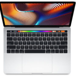 New Apple MacBook Pro (13-inch, 8GB RAM, 256GB Storage) - Silver