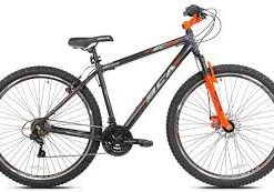 BCA 29 Mountain Men's Bike, Gray:O