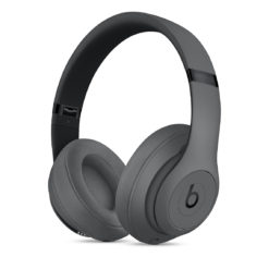 Beats Studio3 Wireless Noise Cancelling Over-Ear Headphones - Gray