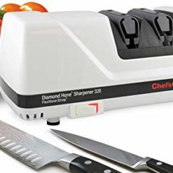Chef'sChoice 320 Professional Compact Electric Knife Sharpener