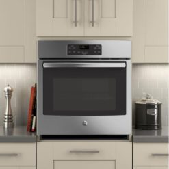 "General Electric JK3000SFSS: GE ® 27"" Built-In Single Wall Oven"