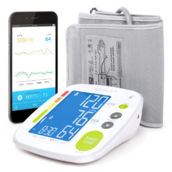 Greater Goods Smart Blood Pressure Monitor