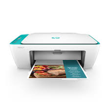 HP DeskJet 2640 All-in-One Wireless Color Inkjet Printer