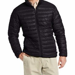 Hawke & Co. Outfitter Men's Packable Down Blend Puffer Jacket