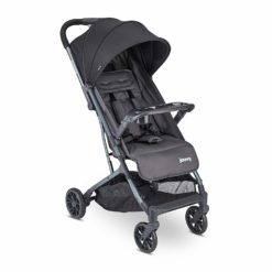 Joovy 8229 Kooper Stroller, Forged Iron by Joovy