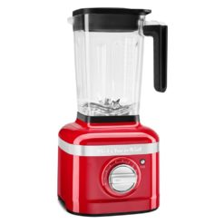 KitchenAid KSB4027PA K400 Countertop Blender, 56 Oz, Passion Red