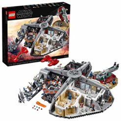 LEGO Star Wars TM Betrayal at Cloud City 75222, New 2019