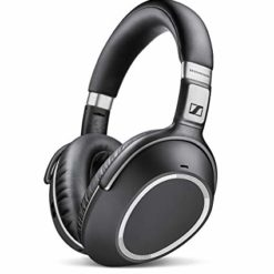 Sennheiser PXC 550 Bluetooth Wireless Over-Ear Noise Cancelling Headphones