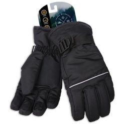 Tough Outdoors Winter Snow & Ski Gloves for Men & Women - Designed for Skiing, Snowboarding, Shredding, Shoveling & Snowballs