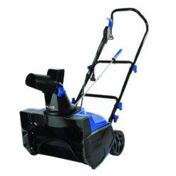 "Snow Joe SJ618E 18"" 13 AMP Electric Snow Thrower"
