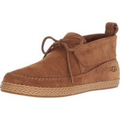 UGG Women's Woodlyn Moc Fashion Boot