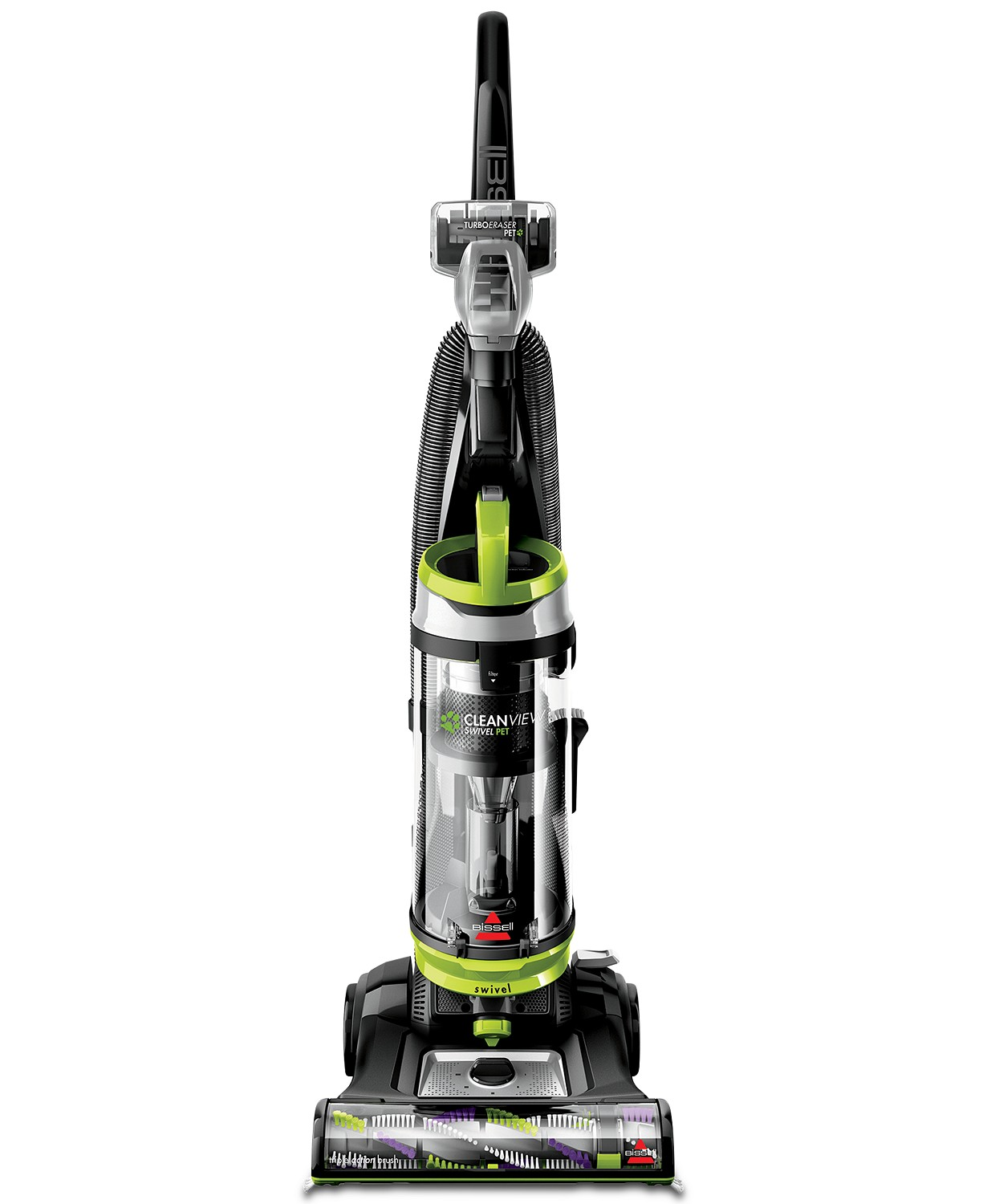 Bissell 2316 Cleanview Swivel Pet Vacuum Just Slashed