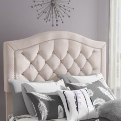 lstered+Panel+Headboard
