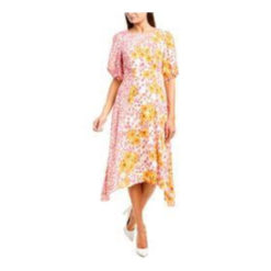 Midi Dress DOnna Morgan